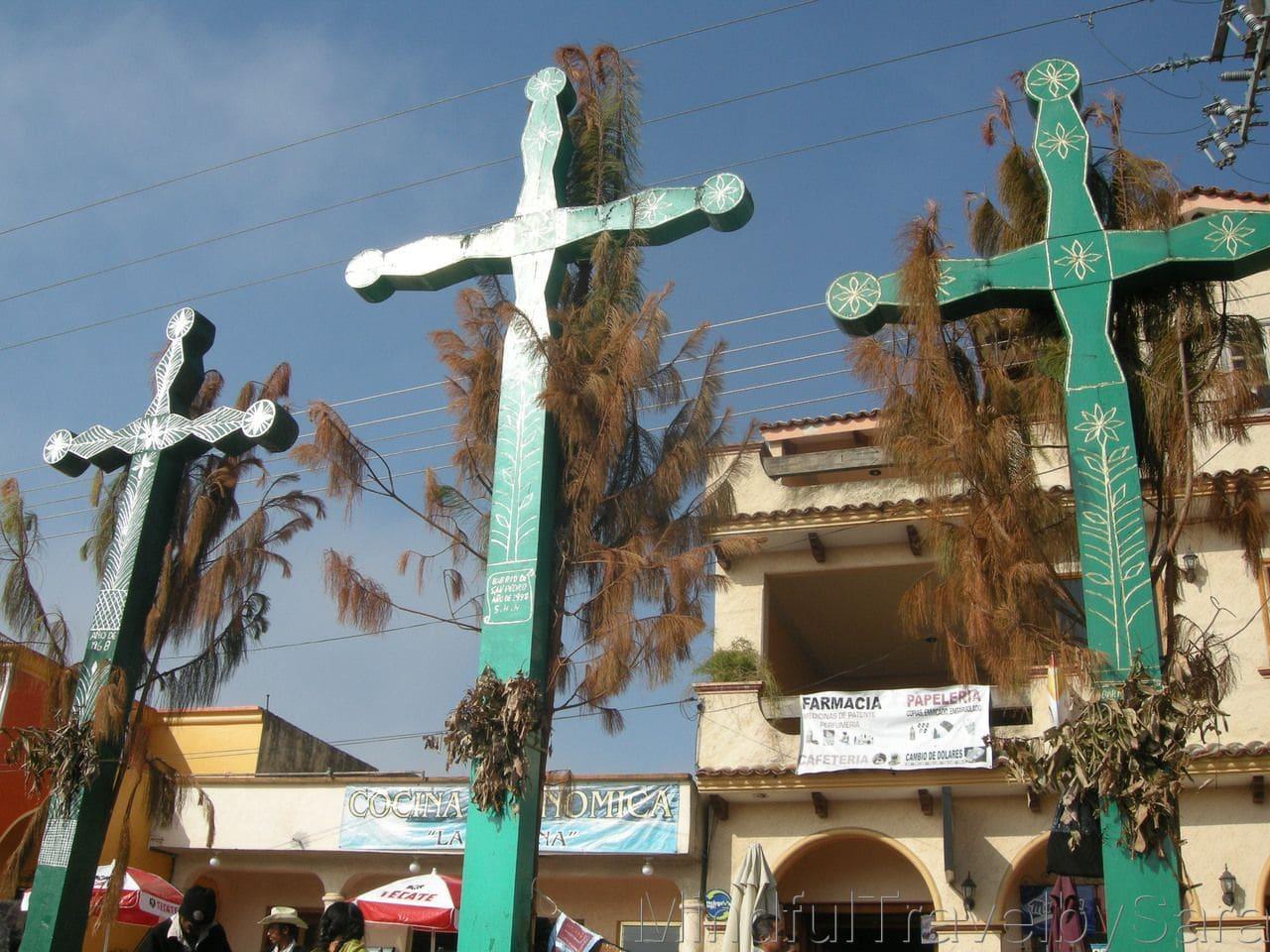 San Juan Chamula Chiapas