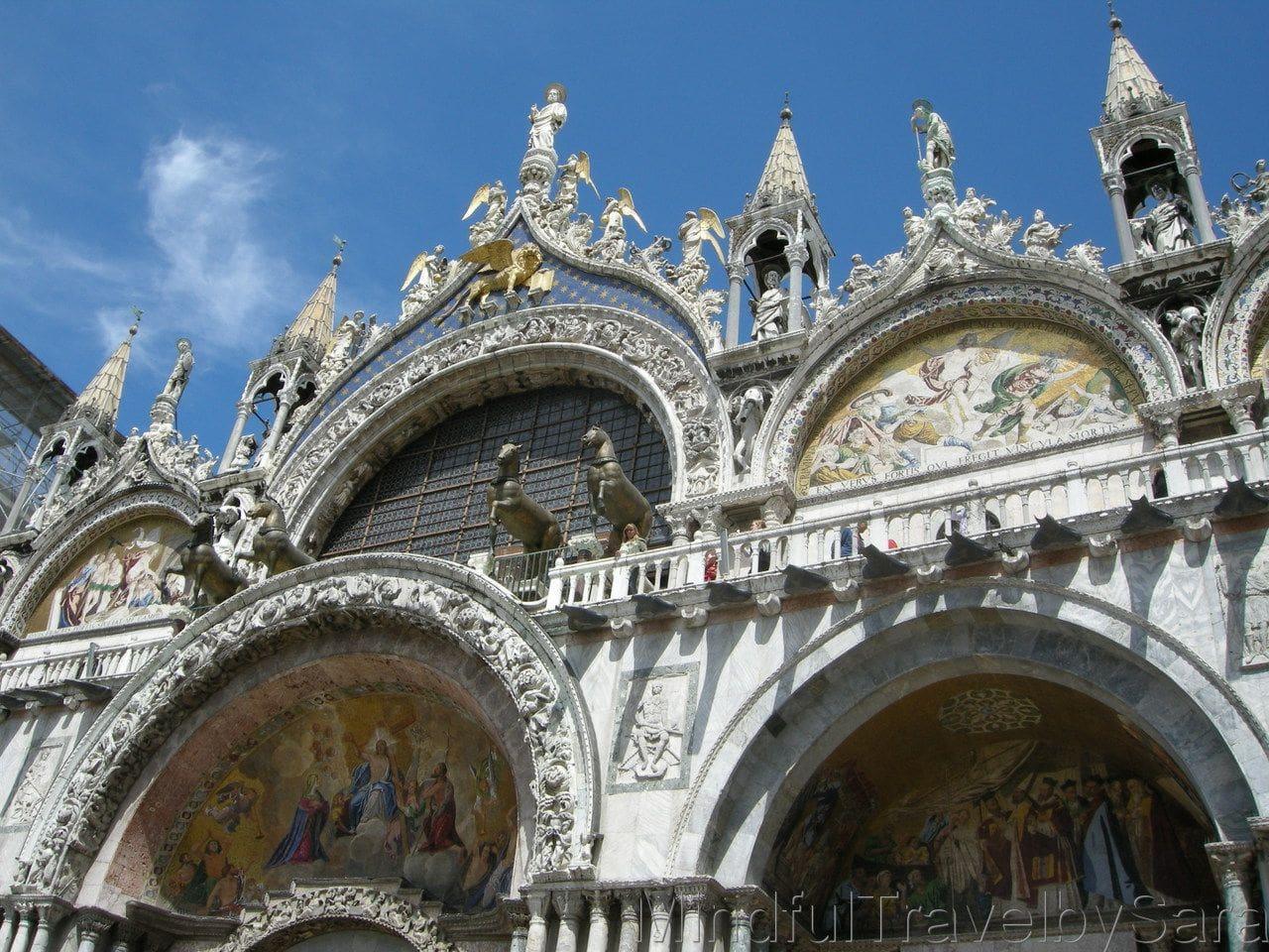 lugares para visitar en Venecia
