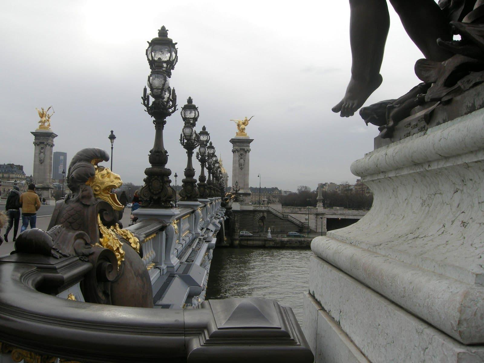 Donde dormir en París