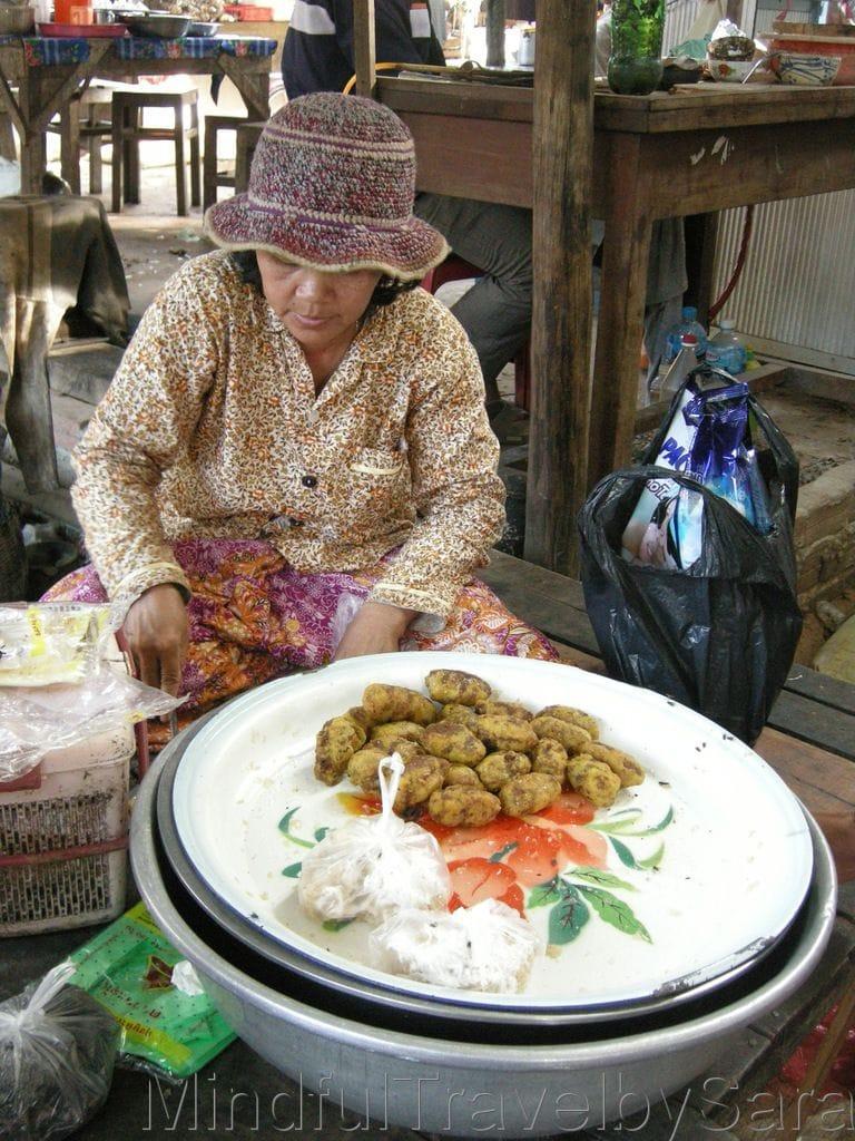 Siem Reap Tonle Sap