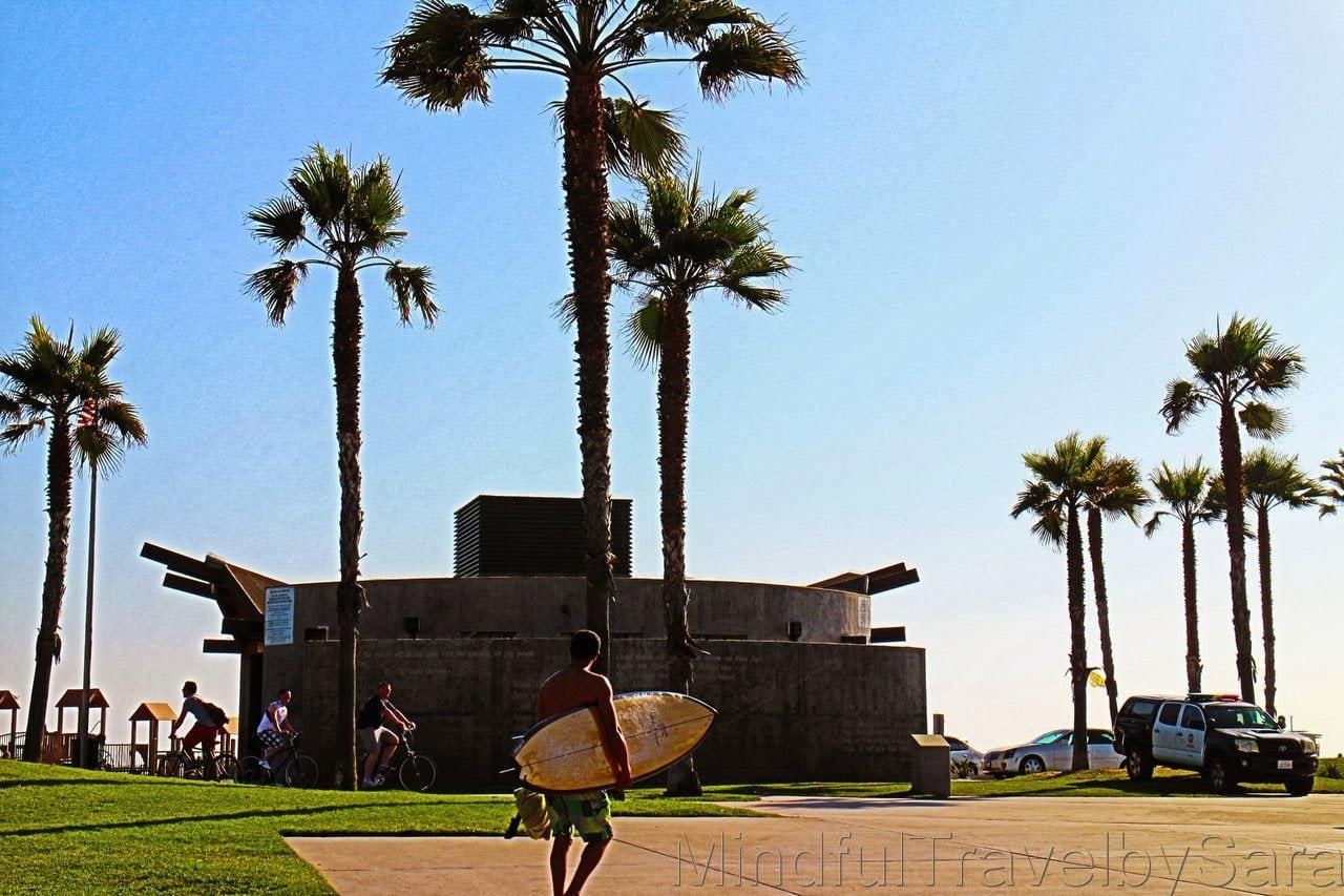 Playa de Venice