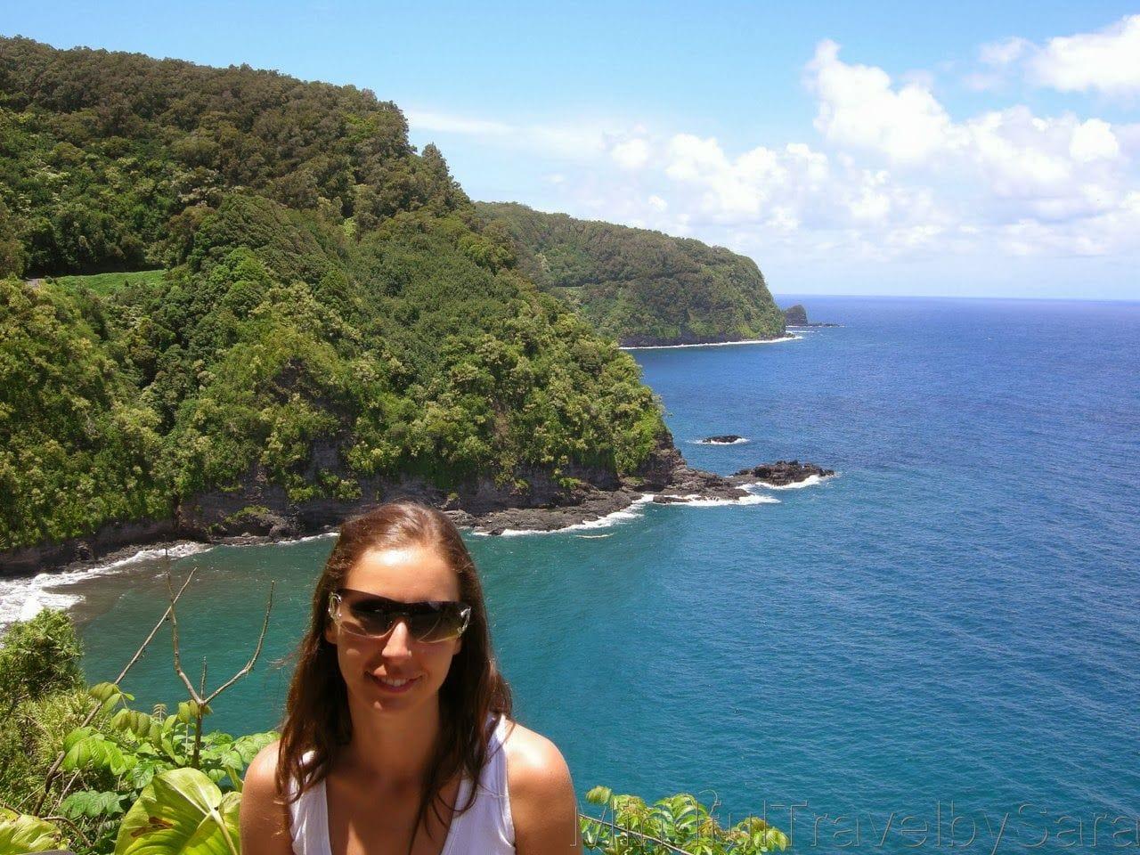 Carretera a Hana Maui