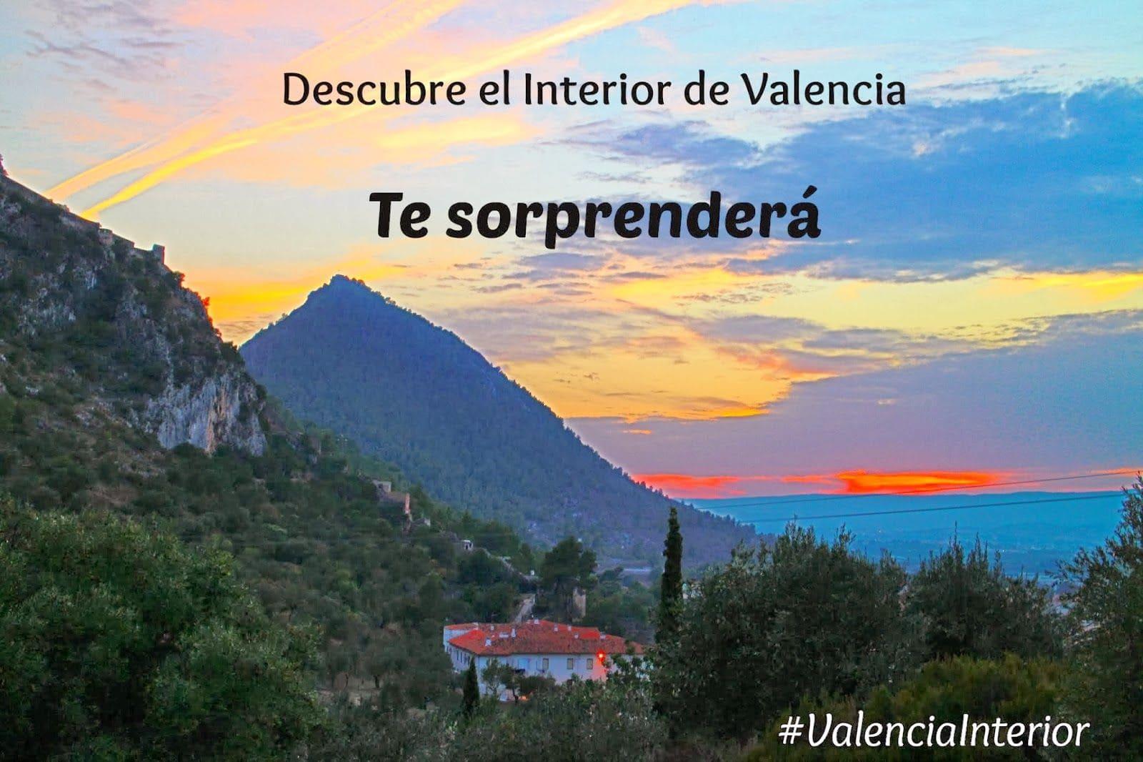 Provincia de Valencia Interior