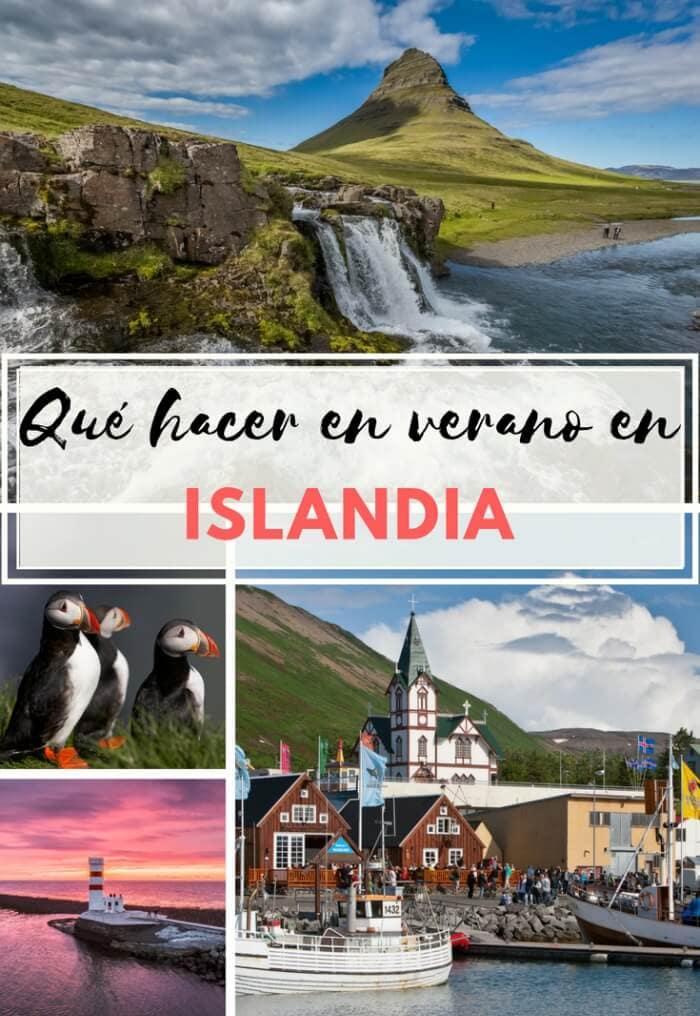 que hacer en islandia en verano