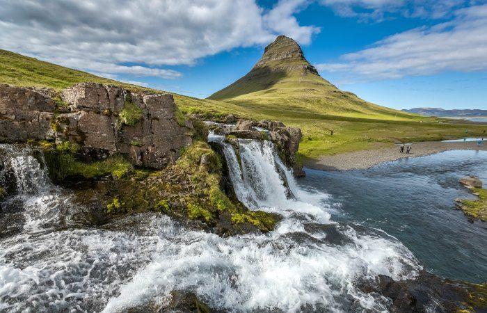 viajar a islandia en verano