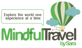 Logo de Mindful Travel by Sara