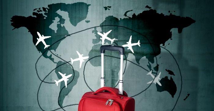 Consejos: Antes de viajar