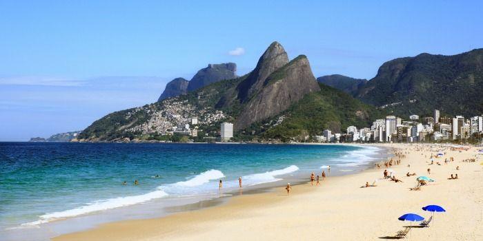 Rio de Janeiro - Mindful Travel
