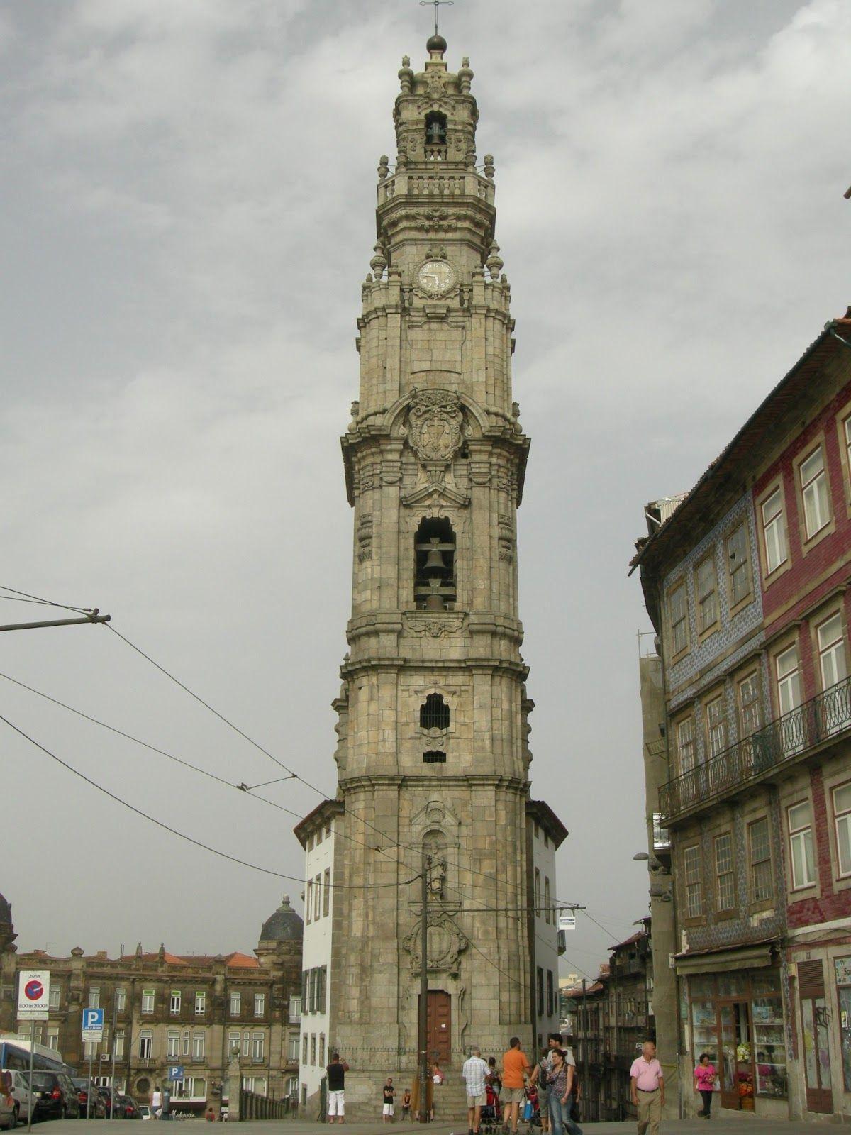 Oporto ciudad de Portugal