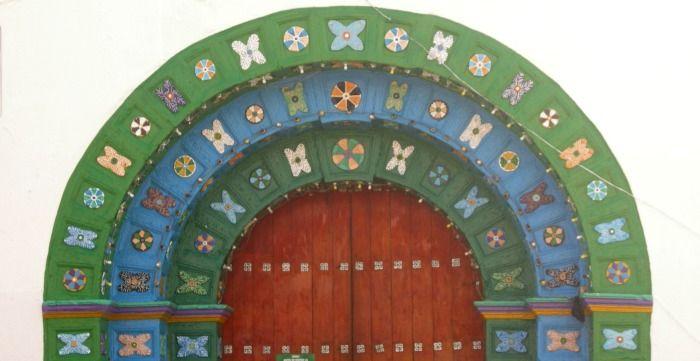 México: San Juan Chamula, tradición en Chiapas