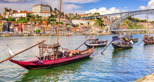 Que hacer en Oporto Portugal