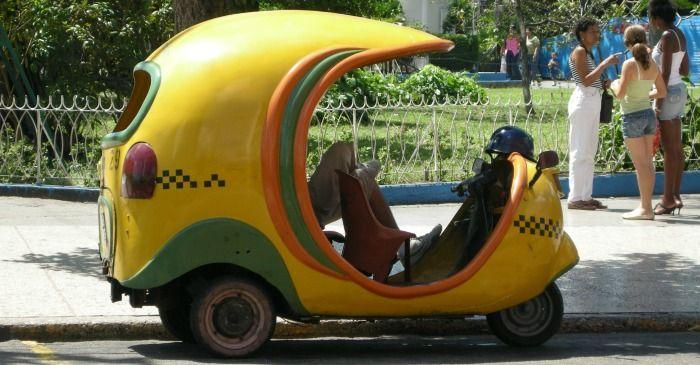Un callejón de La Habana llamado Hamel