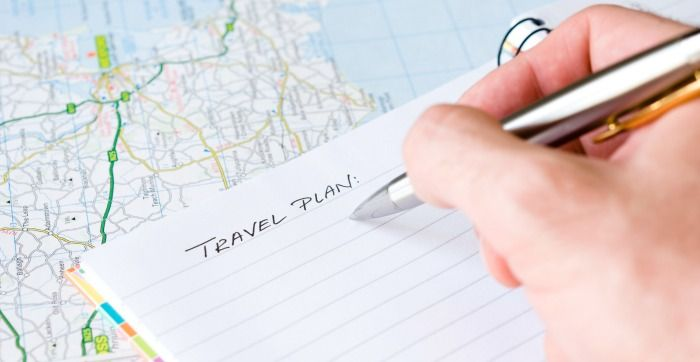 7 Recursos imprescindibles para planificar un viaje