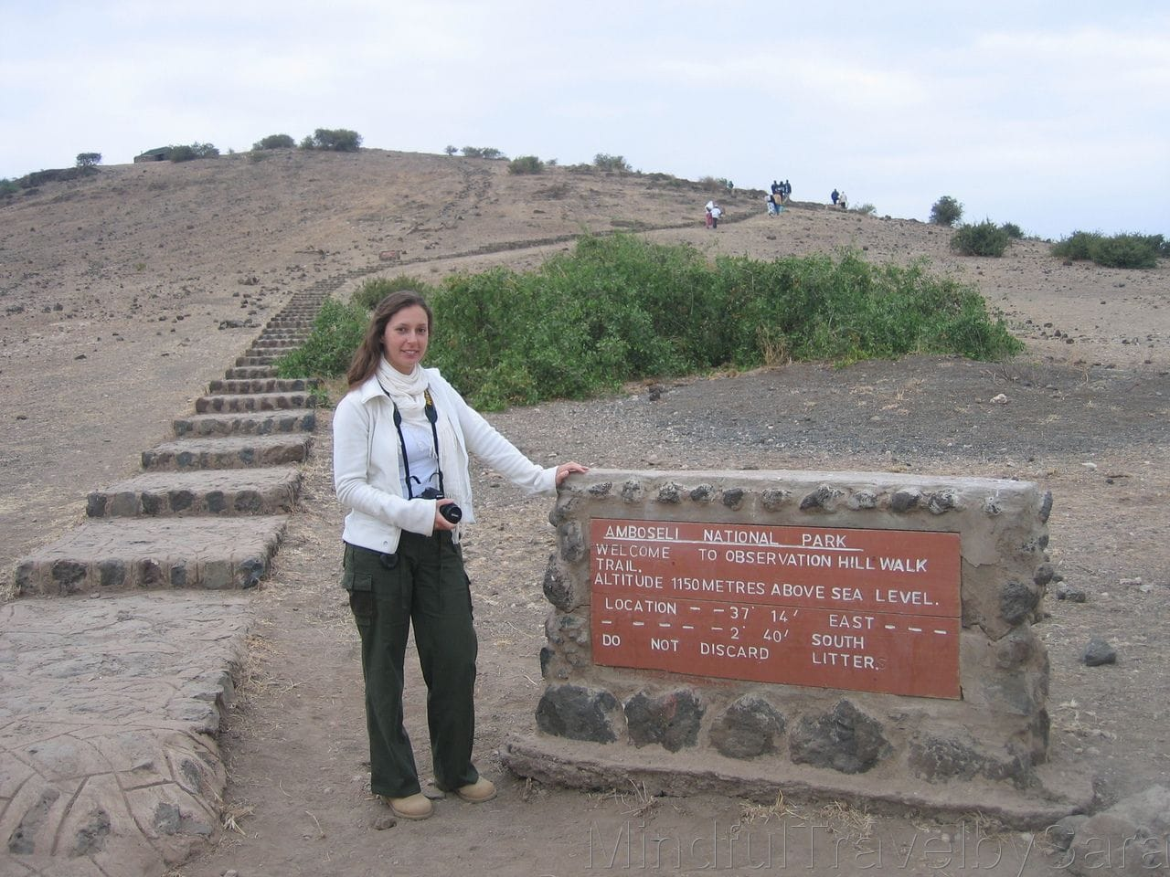 viaje Kenia