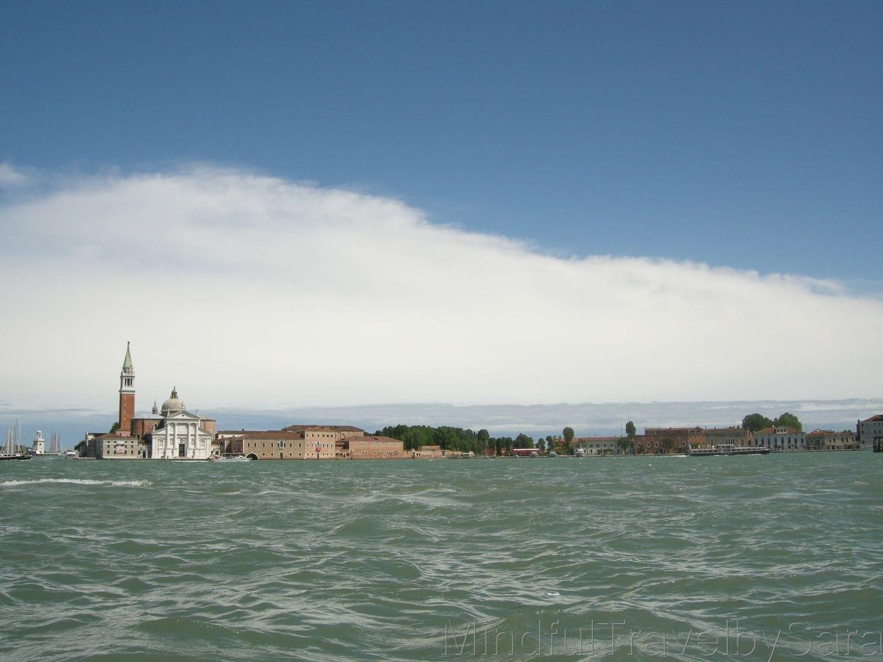 sitios para visitar en Venecia