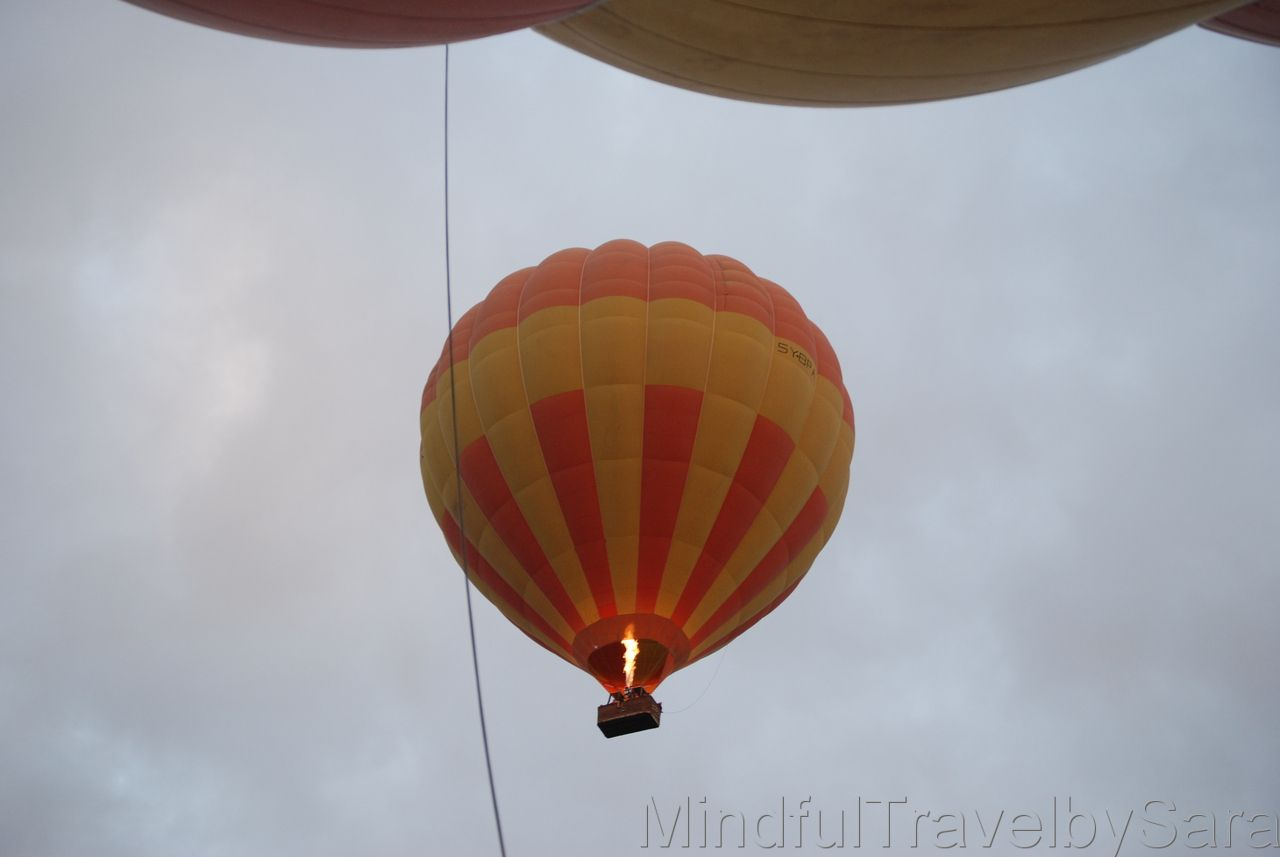 viajar en globlo masai mara