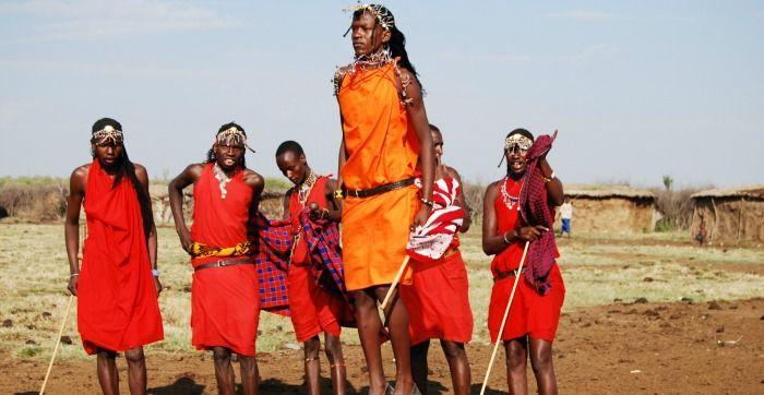 Itinerario y consejos para viajar a Kenia