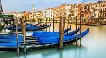 Lugares Imprescindibles que Ver en Venecia