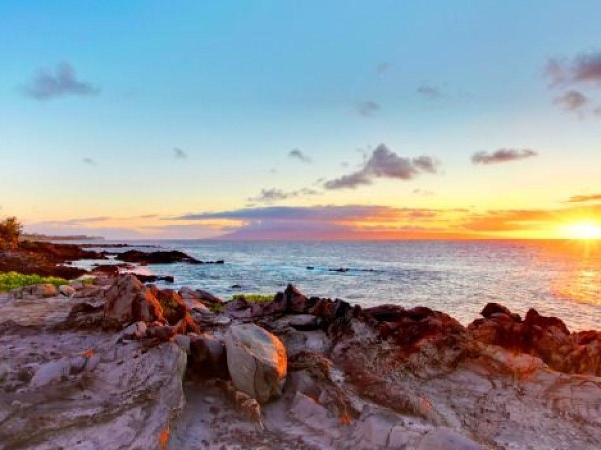 Consejos E Información Para Viajar A Hawaii Cómo Llegar A Hawai