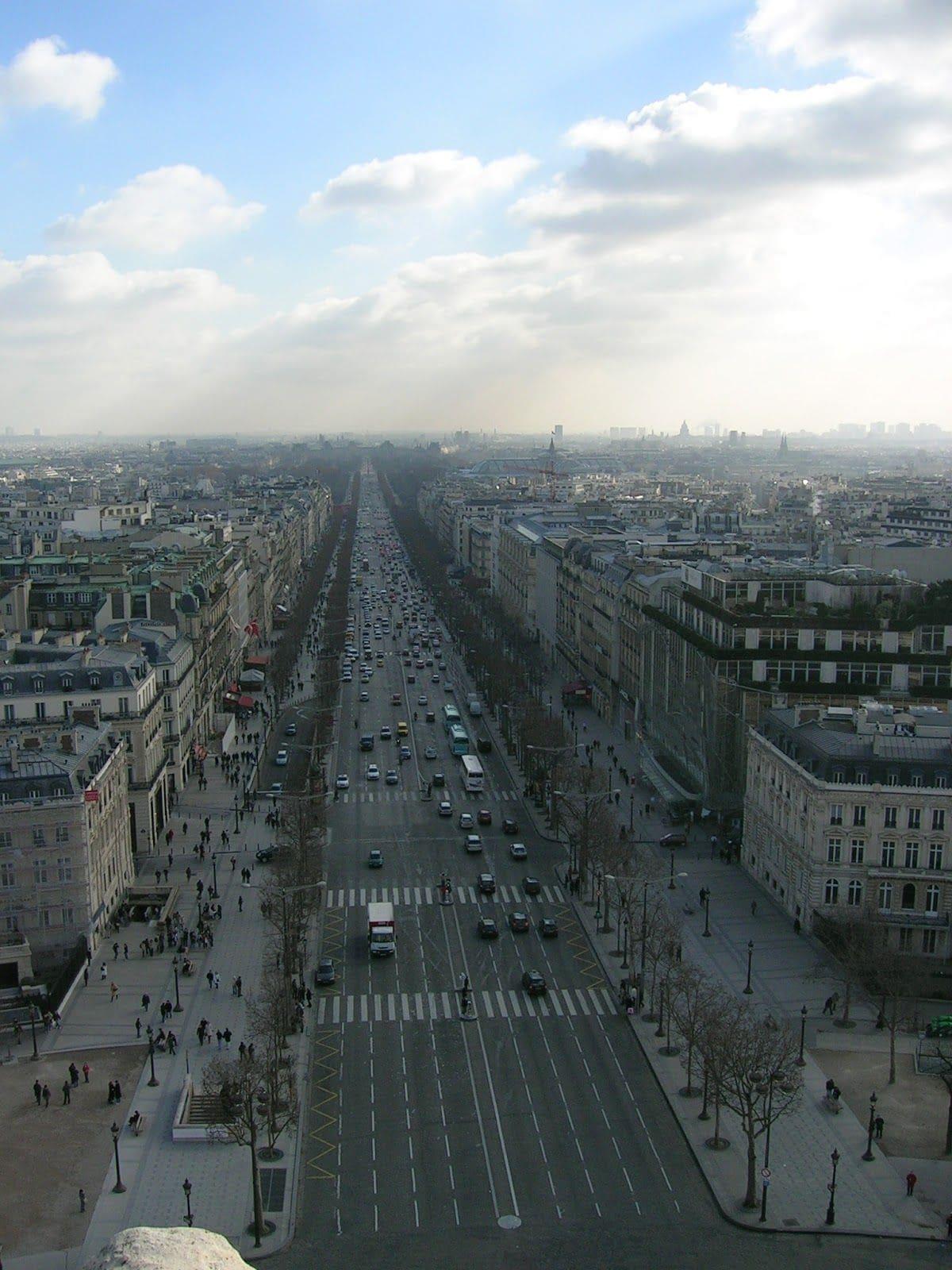 Dormir en Paris