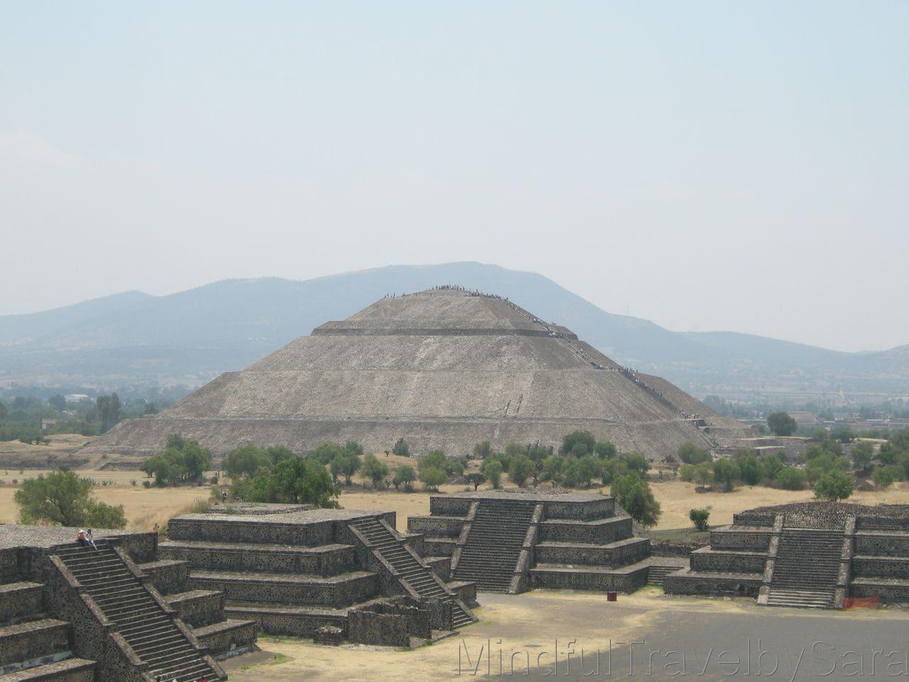 que ver en Mexico