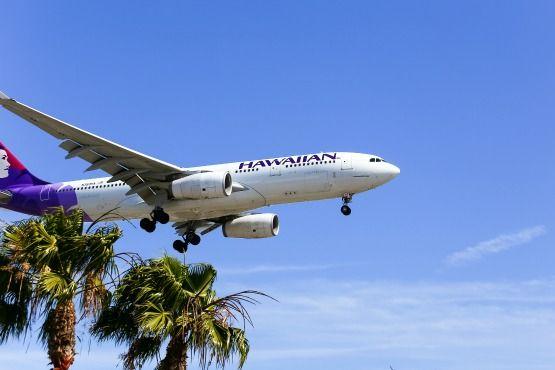 vuelos a hawai - hawaii como llegar