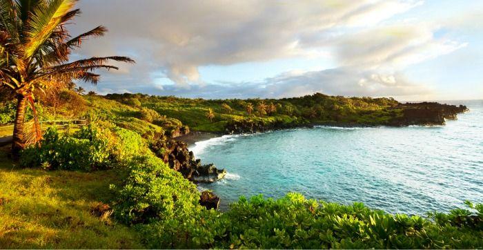 ¿Cómo elegir la isla de Hawai perfecta?