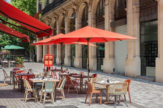 Gastronomia Barcelona