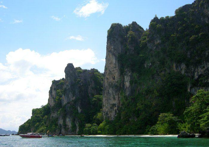 que hacer en las islas phi phi