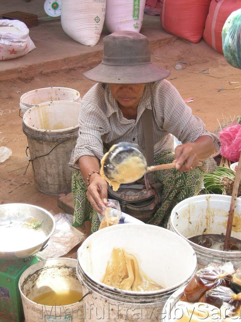 lago Tonle Sap Camboya