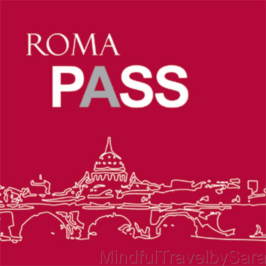 viajar a roma consejos