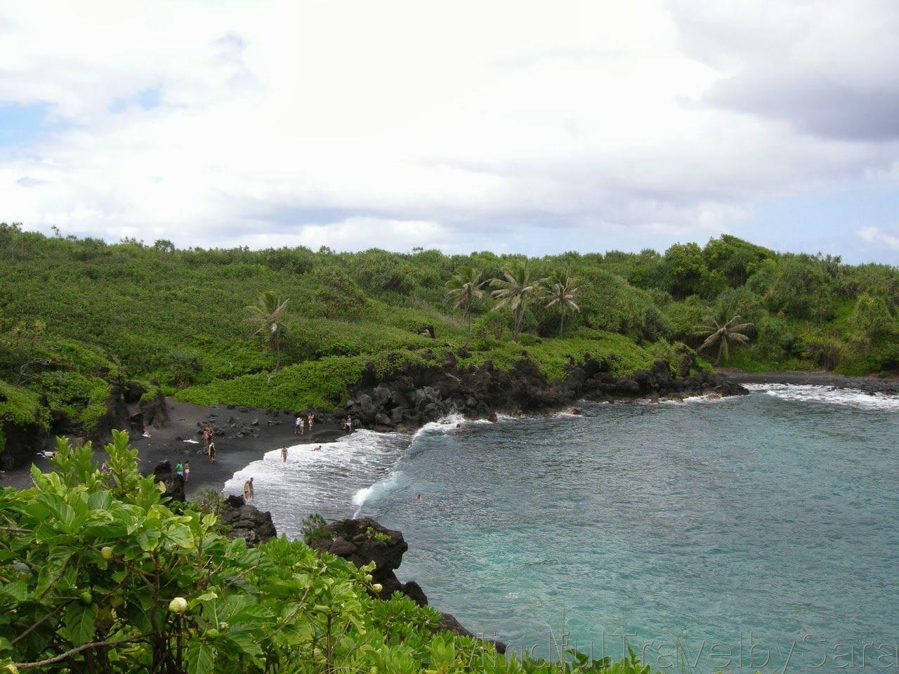 Playas de Maui