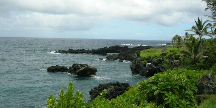 Descubriendo la naturaleza de Maui Camino a Hana