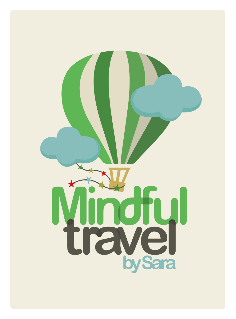 Mindful Travel by Sara