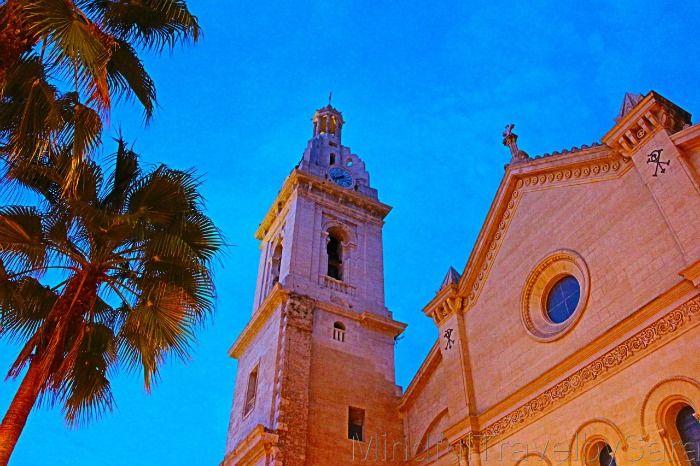 Iglesia Xátiva