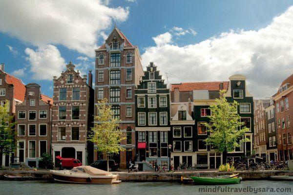 Amsterdam San Valentin