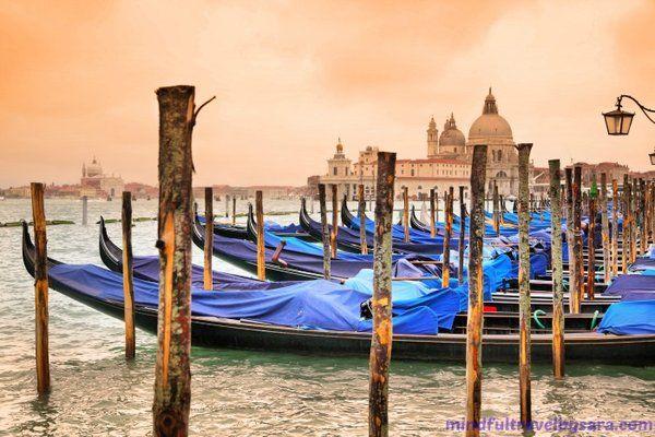 que visitar en venecia