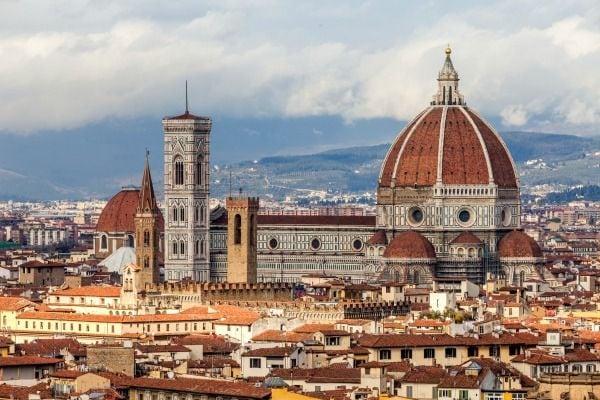 Italia-Florencia-arte