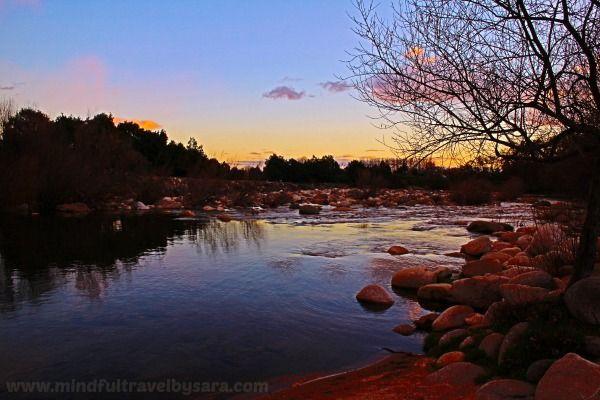 Sierra de Gredos_Atardecer