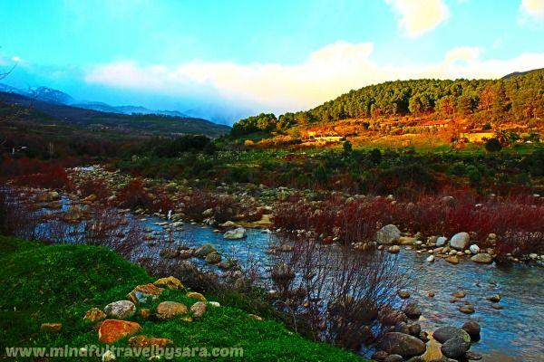 Sierra de Gredos_Garganta de Alardos