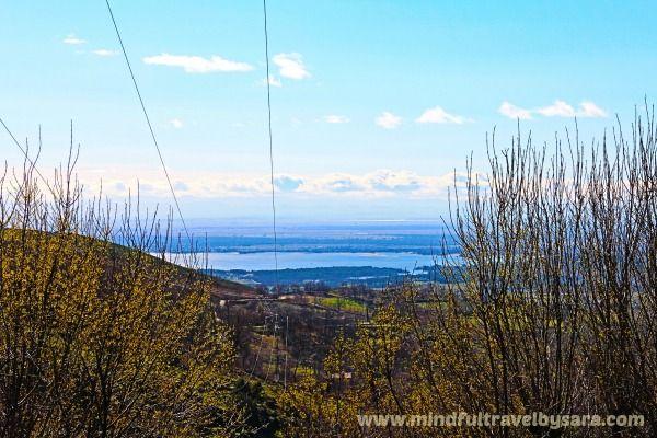 Sierra de Gredos_Pantano Rosarito