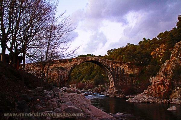 Sierra de Gredos_Puente Romano