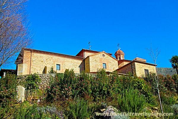 Sierra de Gredos_Santuario Chila