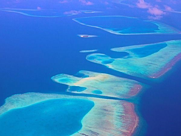 isla maldivas