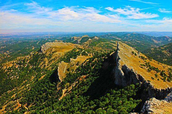 Turismo Albacete