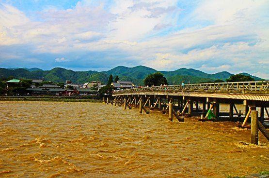 visitar Arashiyama