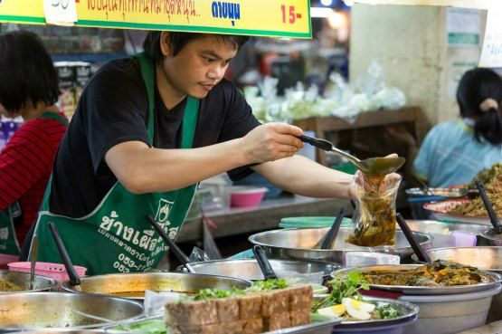 consejos viaje tailandia
