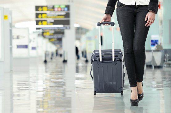 mejor equipaje para viajar
