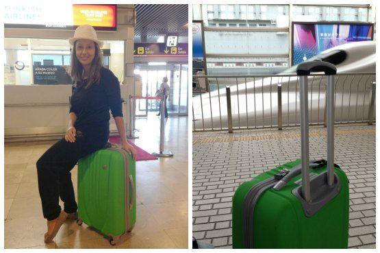 mejores maletas grandes