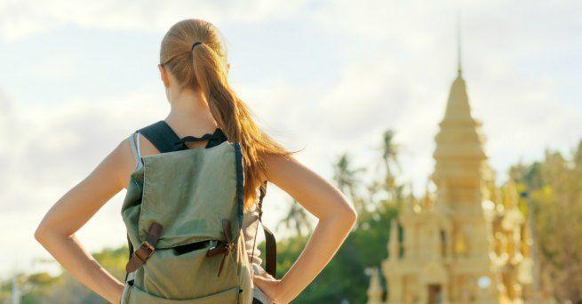 tips para viajar solo